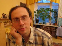 Владимир Шошунов