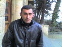 Fridoni Zebedashvili, Гори