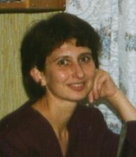 Елена Клименченко, 17 июня 1962, Саратов, id7910869