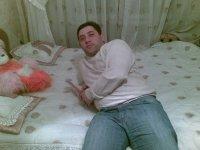 Карен Казарян, 24 сентября , Москва, id9861363