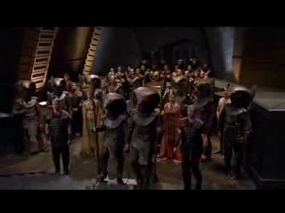 Звездные Врата: Атлантида / Stargate: Atlantis: сезон 1, серия 21