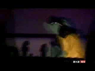 Мохнатики I сезонm IV серия MTV