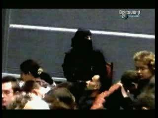 Московская осада НОРД ОСТ ликвидация террористов группой спецназа альфа в театре 23 26 октября 2002 г