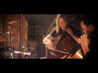 Apocalyptica - Bittersweet (Acoustic at The Sibelius Academy)