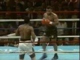 1-й бой. Майк Тайсон vs Майкл Спинкс; 2-й бой. Майк Тайсон — Карл Уильямс
