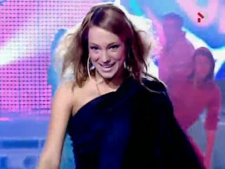 Евгения Власова, Алиса Тарабарова & Гурген - Show time LIVE