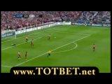 Интер (Милан, Италия) 2:0 Бавария (Мюнхен, Германия)