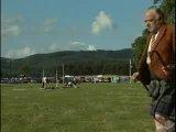 Золотой глобус (030) Шотландия. Край замков и вересковых пустошей (2009)