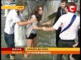 Последний звонок 2010: Новости канала СТБ(про лицей 144)