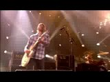 Foo Fighters - MTV EMA Berlin 2009