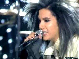 Tokio Hotel - 1000 Meere - Live