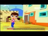 BABY TIME-ILONA-chiquitas 2007