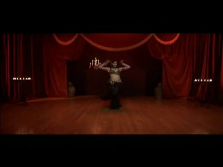 Zoe Jakes Tribal Fusion Belly Dance BDSS Tribal Fusions Vol 1 Performances