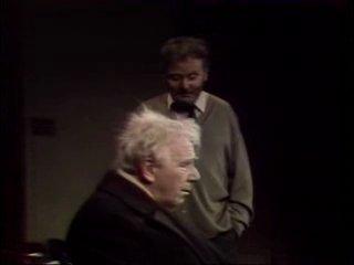 1978 — Дальше — тишина (фильм-спектакль) 1 серия