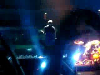 Моё видео с концерта Металлики в СК Олимпийский 24.04.10