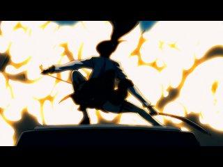 Клип по аниме