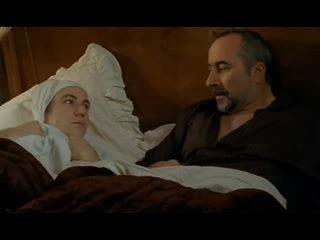 Загадочные убийства Агаты Кристи. Отравленное перо. Эпизод 3 (2008)