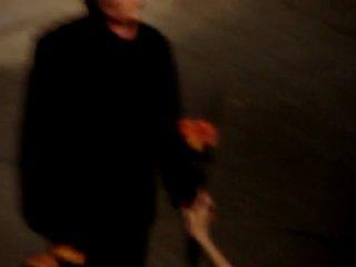 Daniel Lavoie - Qui sait - Стихи - Cela a probablement commence...-J ai quitté mon île.Концерт в Москве 11 мая 2010 го