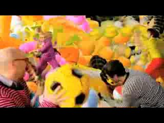 OK Go - WTF IS HAPPENING