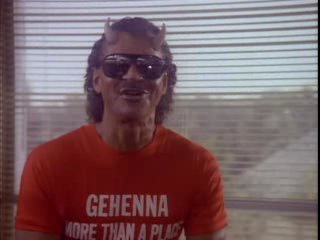 Сумеречная зона (1985-1989) - 1 сезон Когда я был Ньютоном /I Of Newton