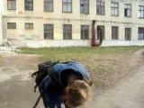 как Павленко челку поправляет!!)) ахахаххаха..