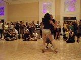 factoria de baile ( bachata congress DC 2010 )