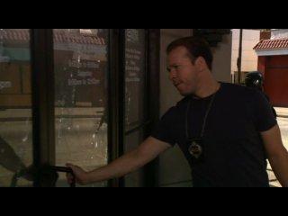 Точка убийства / Kill Point (2007) 7-8 серии. The Devil's Zoo