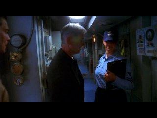 NCIS / Морская полиция: Cпецотдел - сезон 1х04