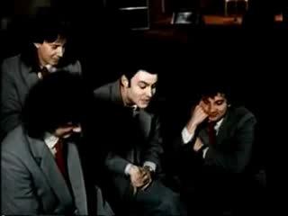 Документальный ролик о рок-группе