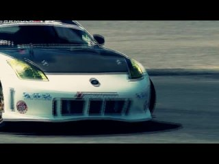 Formula D New Jersey 2010 David Guetta - Memories (Featuring Kid Cudi)