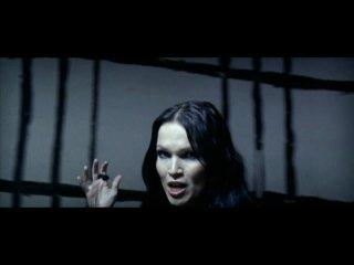 Tarja Turunen (Ex NightWish) - Die Alive, The VideoClip. (My Winter Storm 2007) [SD]: