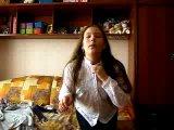 клип lady gaga с Дашей Байдюк  ахах