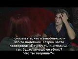 Реклама интервью Роберта Паттинсона и Хейли Уильямс «MySpace Artist on Artist» (русские субтитры)