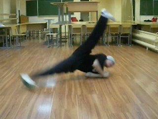 Break Dance,Брейк данс,Гелик,Superman
