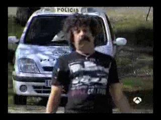 Пепа и Сильвия Los Hombres de Paco Эпизод 43