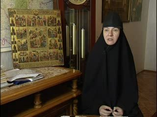 Монахиня Нина (Крыгина). О пути женщины к счастью и свободе. 1 часть.