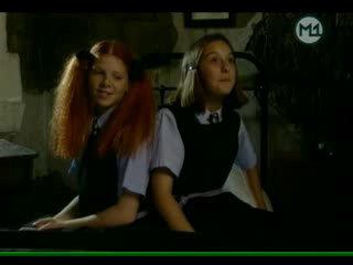 Самая плохая ведьма The Worst Witch 2 сезон 9 серия