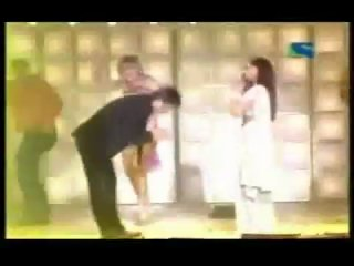 Шахрукх Кхан, Каджол, Рани, Прити Зинта