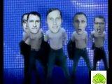 Гавр и Батрутдинов - Семья тусовщиков DJ Fisun video edit.