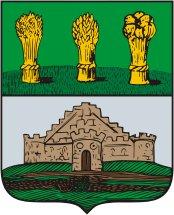 Городище (герб г. Городище)