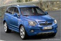 OPC представляет заряженные версии серийных Opel.