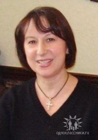 Ольга Задорина, 21 мая 1976, Иркутск, id3754700