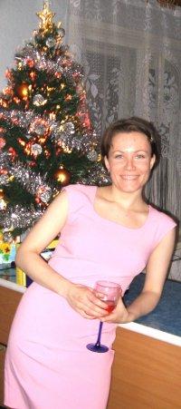 Тамара Елисеева, 2 июня 1983, Красноярск, id6138634