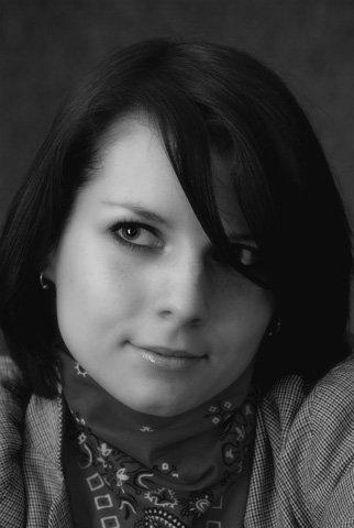 Аня Найденова | Санкт-Петербург