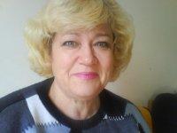 Тамара Подольская, 7 ноября 1991, Ясиноватая, id9294883