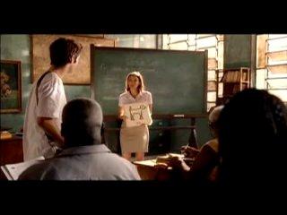 AXE - Bom Chicka Wahwah - Teacher