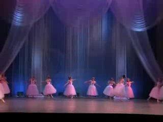 Звезды мирового балета. Шопен - Сильфиды. Исполнители Николай Цискаридзе, Ирина Комаренко, Виктория Дымовская