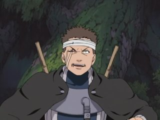 Naruto 34 серія (укр. озв. від Qtv)