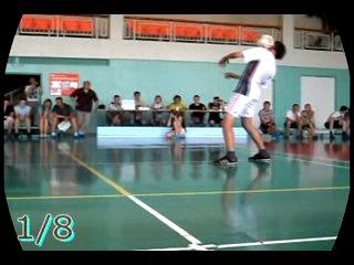 USFFT 2010. Отчётное видео