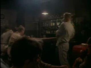 Красный скорпион. Дольф Лундгрен исполняет гимн СССР